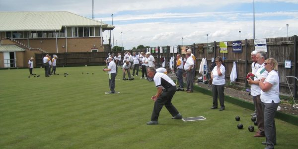 Bowls Club Spring General Meeting